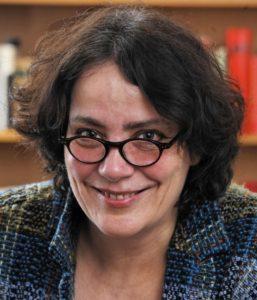 Margot Unbescheid Herausgeberin des Alzheimer Erste-Hilfe-Buches