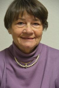 Ruth Schroth Projektleiterin Vorlesepaten in Kindergärten, Referentin Stiftung Lesen