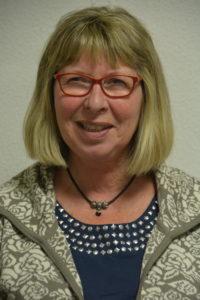 Valeska Burger Projektleiterin Ausbildung Seniorenbegleiter