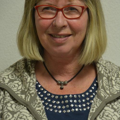 Valeska Burger: Projektleiterin für die Ausbildung zu Senioren- und Demenzbegleitern